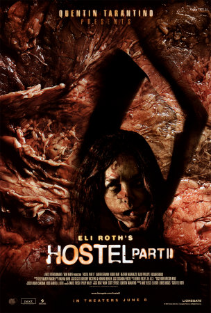 News Hostel 2 8242 Movie Poster