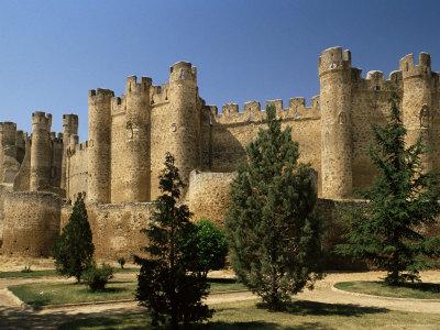 Castile Leon,