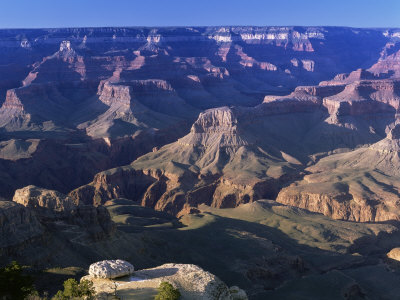 Grand Canyon National Park, Unesco World Heritage Site, Arizona, USA Photographic Print by Simon Harris