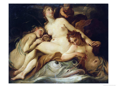Galatea Premium Giclee Print by Hendrik Avercamp