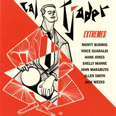Cal Tjader - Extremes Print