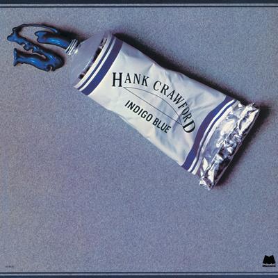 Hank Crawford - Indigo Blue Posters