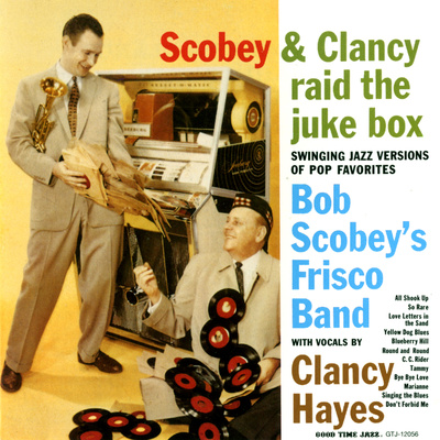Bob Scobey - Raid the Juke Box Premium Poster