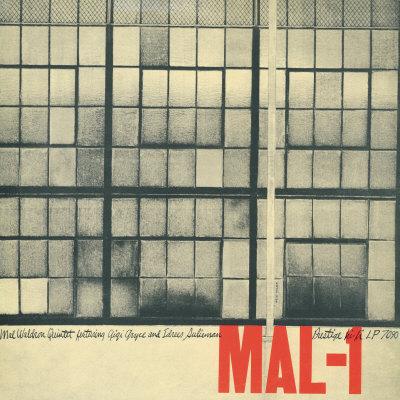 Mal Waldron - Mal-1 Prints
