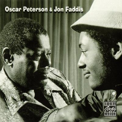 Oscar Peterson and Jon Faddis - Oscar Peterson and Jon Faddis Posters