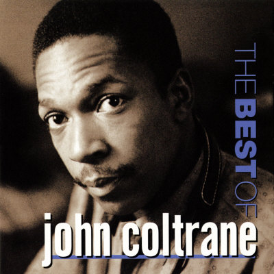 John Coltrane - The Best of John Coltrane Prints