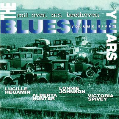 The Bluesville Years: Vol 8 Prints