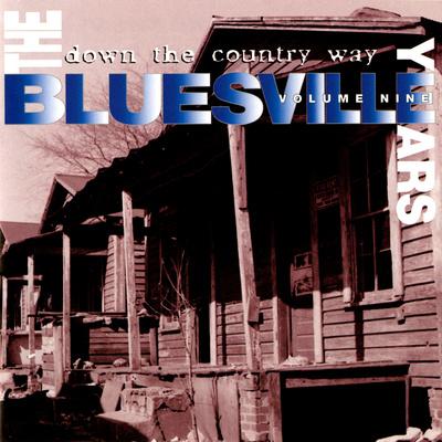 The Bluesville Years: Vol 9 Art