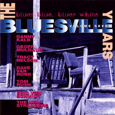 The Bluesville Years: Vol 7 Prints