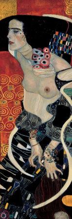 Judith II Pósters por Gustav Klimt