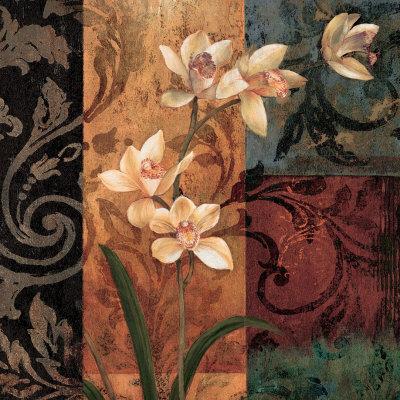 Opulent II Poster by Jill Deveraux