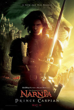 Chronicles Of Narnia: Prince Caspian Prints