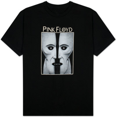 Pink Floyd - Division Bell T-Shirt