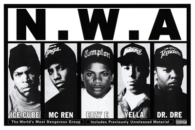 N.W.A Bilder