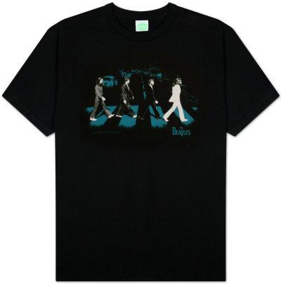 Die Beatles– Stride Tshirts