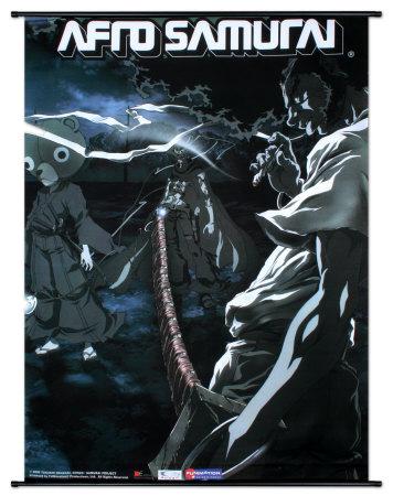 Afro Samurai Theme (first Movement) Lyrics - metrolyrics.com