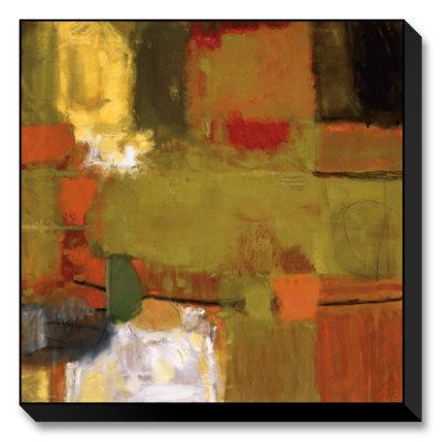 Villa Tivoli Limited Edition on Canvas by Diane Nevitt