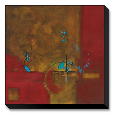 Cheeky II Limited Edition on Canvas by Patrick Pryor