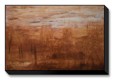 Coastal II Limited Edition on Canvas by Jennifer Perlmutter