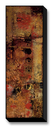 Proof Limited Edition on Canvas by Penny Benjamin Peterson