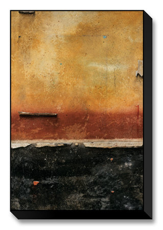 Wainscoterie Limited Edition on Canvas by Atom Johnson