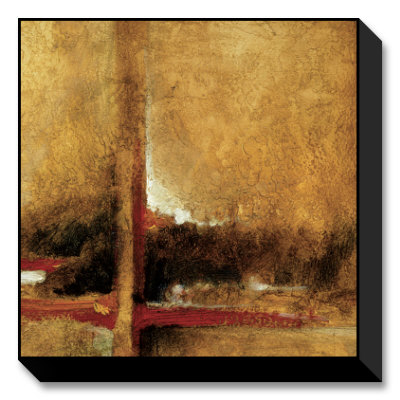 Afternoon Limited Edition on Canvas by Rudy Shuter