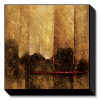Evening Limited Edition on Canvas by Rudy Shuter