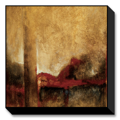 Morning Limited Edition on Canvas by Rudy Shuter