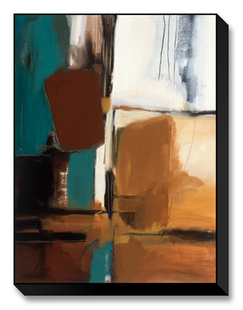 Link I Limited Edition on Canvas by Mary Beth Thorngren