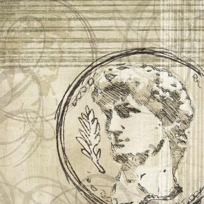 Neoclassic III Posters by  Amori