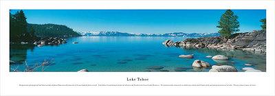 Lake Tahoe Prints by James Blakeway