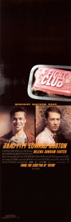 Fight Club Posters