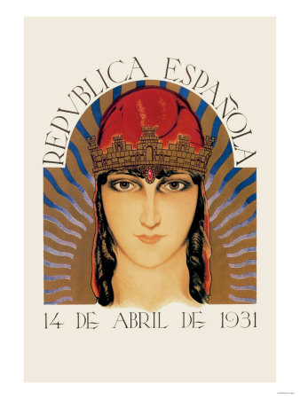 Republica Espanola Art