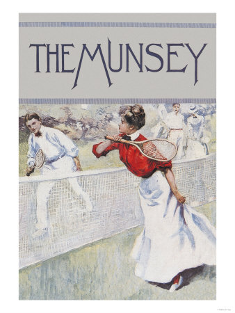 The Munsey Posters