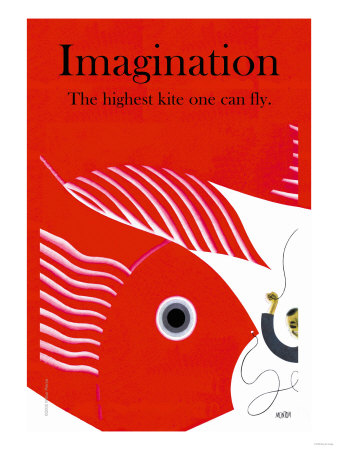 Imagination Prints