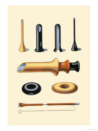 Speculum Art by Jules Porges