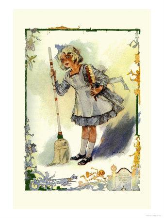 Dorothy Prints by John R. Neill