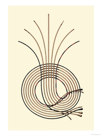 Catheters Posters by Jules Porges