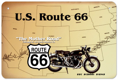 Harley Davidson On Route 66 Picture Special Harley Davidson Night R 6MMTQ9bX