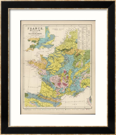 political maps of france. political maps of belgium.