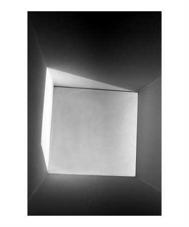 The Cube Photographic Print