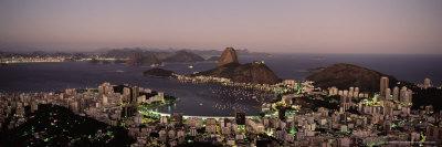 Rio De Janeiro, Brazil, South America Photographic Print by Sergio Pitamitz