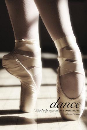 Dance Prints by Rick Lord