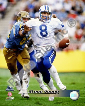Steve Young Photo