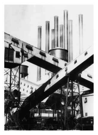 The Rouge Series, 1927 Giclee Print by Charles Sheeler