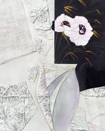 Vaso con Fiori II Posters by Bernice Ricca