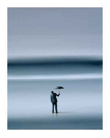 Rainy Days and Mondays Prints by Steve Johnston