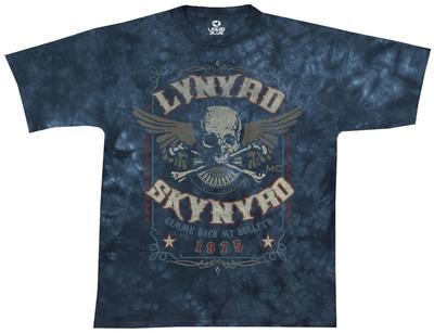 Lynyrd skynyrd gimme back my bullets camisa en allposters com mx