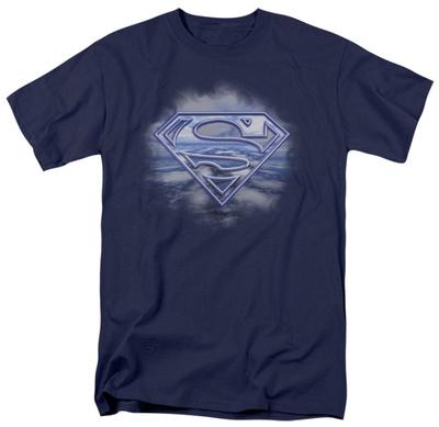 Superman - Freedom of Flight T-Shirt
