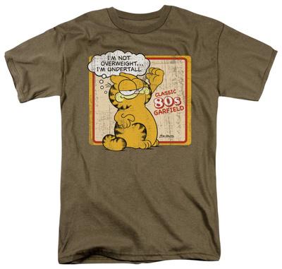 Garfield - Undertall T-Shirt